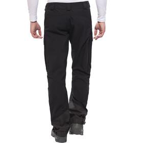 Lundhags Authentic Pro Pantalones Hombre, black